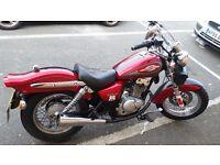 Suzuki marauder 125cc legal Lerner quick sale