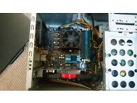 Mid range gaming Pc for sell