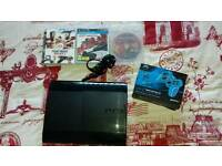 320GB SUPER SLIM PS3