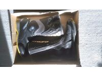 Gaerne strada motor cycle boots size 45