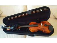 Chantry full size violin. Model-2471
