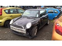 MINI ONE 1.6 2003 - *BREAKING*