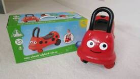 ELC Ride on Ladybird