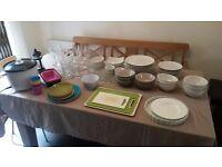Kitchen & Dining Set