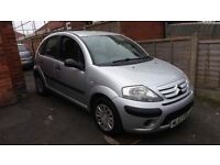 Citroen C3 Cool,1.4,57 reg. 60k.miles,Aircon,2 lady owners,Exc.driver,hpi clear.New mot.£1195