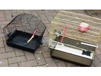 1 bird cage for sale