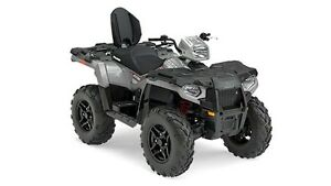 2017 polaris Sportsman 570 Touring EPS
