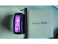 Smart Watch Samsung gear Fit
