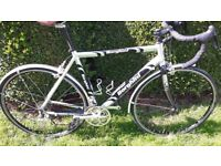 Racing road touring Bike