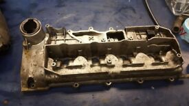 2008 Mercedes Sprinter Camshaft Rocker Cover A6460102130 EURO 4 311 313 315 515