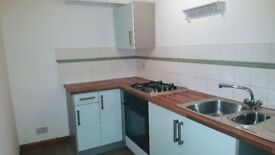 Refurbished 1 bed city centre flat