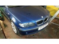 BMW 320 For Sale, Good Condition