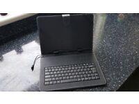mini USB tablet keyboard