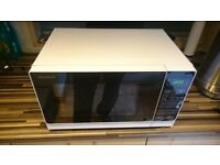 Sharp Microwave R272WM