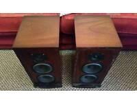 Castle stirling speakers