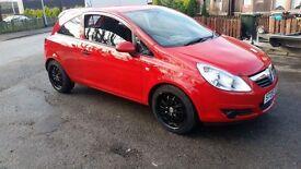 For sale Vauxhall Corsa D 1.3cdti