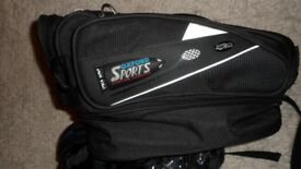 Oxford Sports Hump Back magnetic tank bag