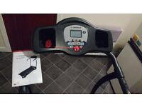 Confidence GTR Motorised Treadmill