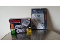 Nintendo SNES Classic Mini console