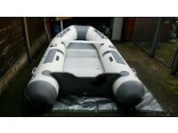 ZODIAC CADET 350 ALU INFLATABLE ALUMINIUM FLOOR (NEW)