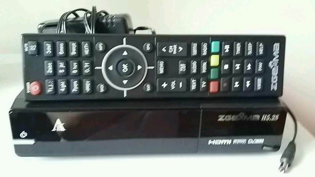 zgemma H5 2s Freeview Box | in Falkirk | Gumtree