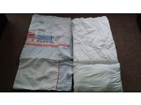 John Lewis cot/cotbed bedding set (sizes on the pics)