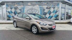 2014 Hyundai Elantra GL-ALL IN PRICING-$95 BIWKLY+HST/LICENSING