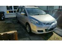Mazda 5. ..7 seater. .117000..quick sale. .no time wasters please