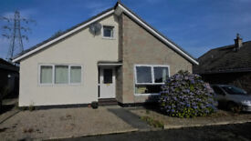 Double Room in Detached House with all facilities.