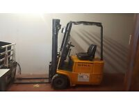 Forklift Truck - Model Still R50-16 with charger - £2500 ONO