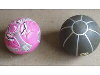 Kettlebell Set, Dumbbell Set, Medicine Ball, Ankle Weights