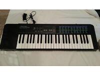 Keyboard-Realistic Concertmate 670