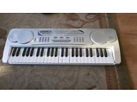 Acoustic Solutions MK4100A Keyboard (no charger)
