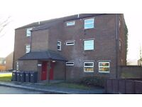 2 Bedroom Second Floor Flat - Alder Close, Leyland, Moss Side