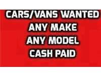 Wanted all cars vans and trucks berkshire reading twyford slough winnersh bracknell