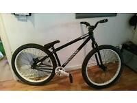Specialized P.2 Dirt jump/Street bike