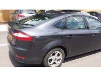 semi auto diesel for mondeo