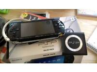 sony psp spares or repairs