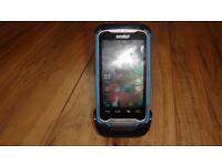 Motorola Symbol TC55 TC55BH-HJ11EE Barcode Scanner Smartphone