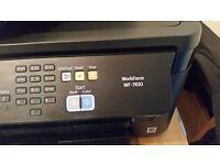 Epson A3 Printer/Copier