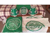 Celtic Football Club Bedroom Accessories