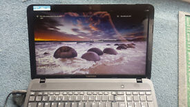 Toshiba Satellite C855-14U 2nd generation Intel® Core™ i5-2450M Processor 6Gb DDR3