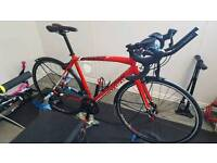 Specialized alley sport road bike 54 cm