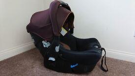 Jane Strata Baby car seat