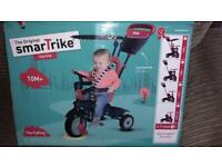 The original smart trike vanilla