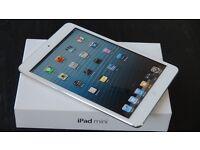 BRAND NEW Apple iPad Mini (7.9 inch) Tablet PC 32GB WiFi + Cellular iOS 6.0 (White)