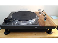Wanted: Vintage Hi-Fi Turntables, Tonearms and Accessories