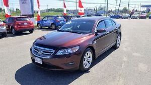 2010 Ford Taurus SEL - LUXURY for only $120/BW
