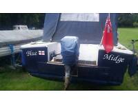 18ft riverboat for sale