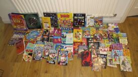 Bundle of over 60 children's books